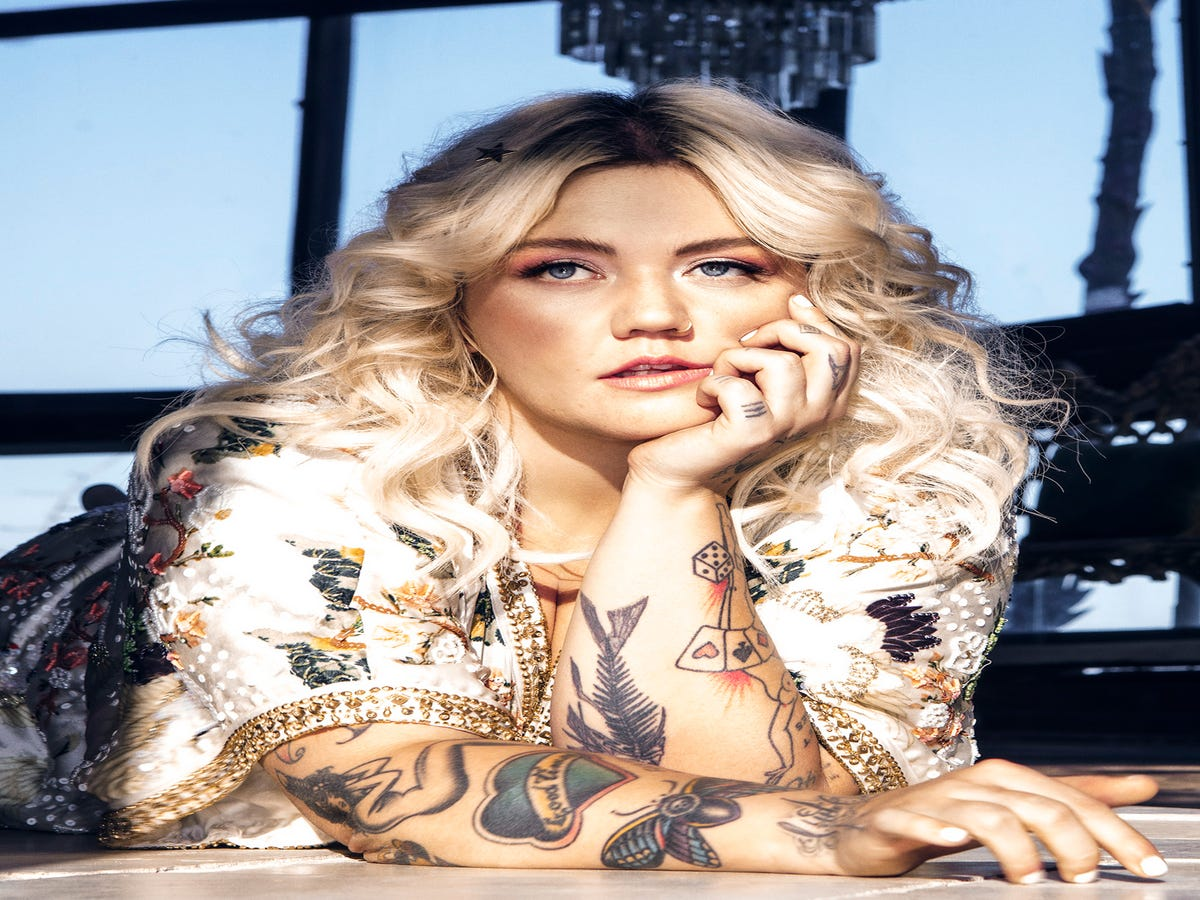 Elle King Works Out All Her Demons On Shake The Spirit
