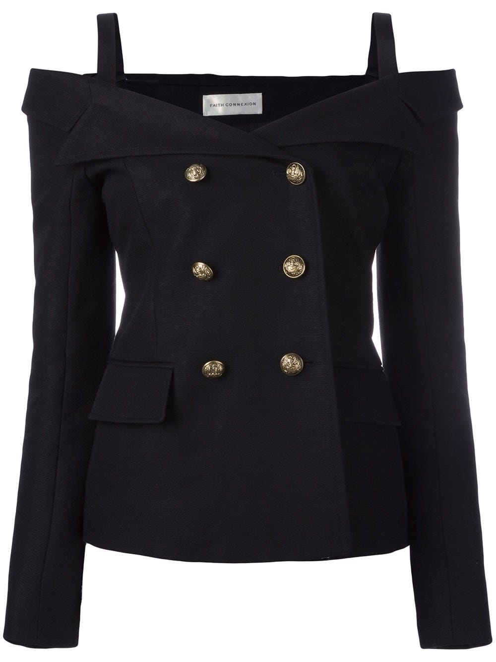 ba9600bb Double Breasted Blazers For Women Fall Trend