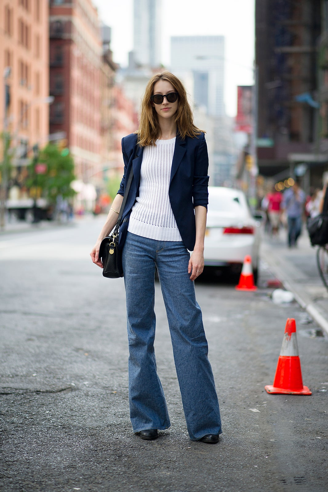 2e4946beaaa4 New York Street Style - Cool Summer Outfits