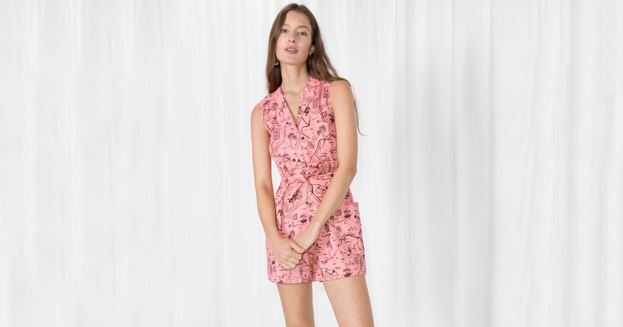 97fe1bfd4b7 Beach Cover Ups - Best Summer Dress Styles