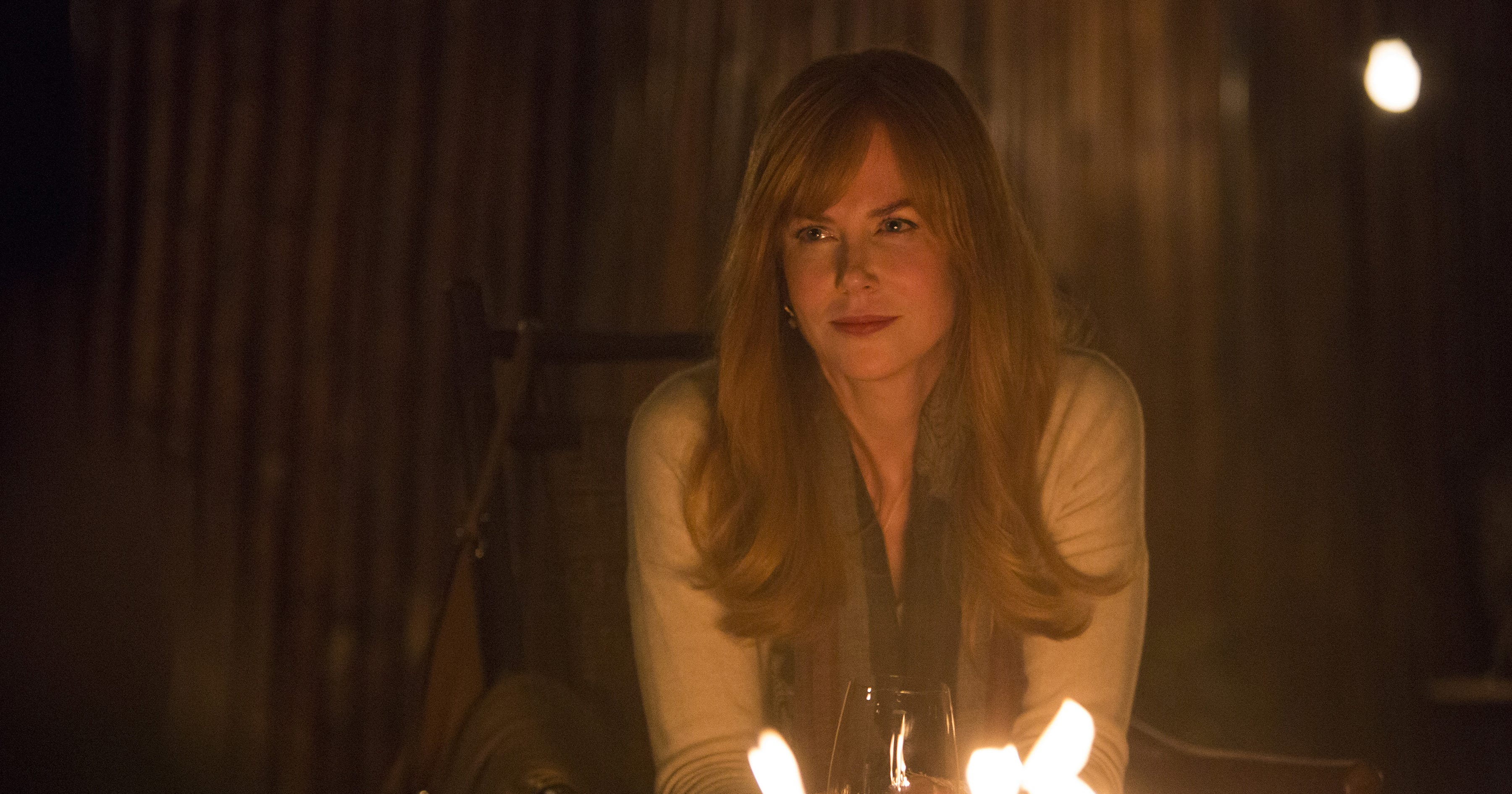 "Nicole Kidman's New Show Is ""Big Little Lies"" Meets ""Sex & The City"""