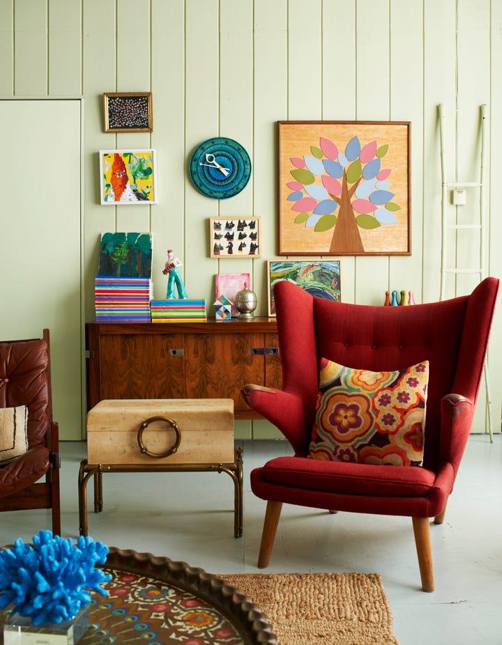 Photo courtesy of andrew boyd for dream decor