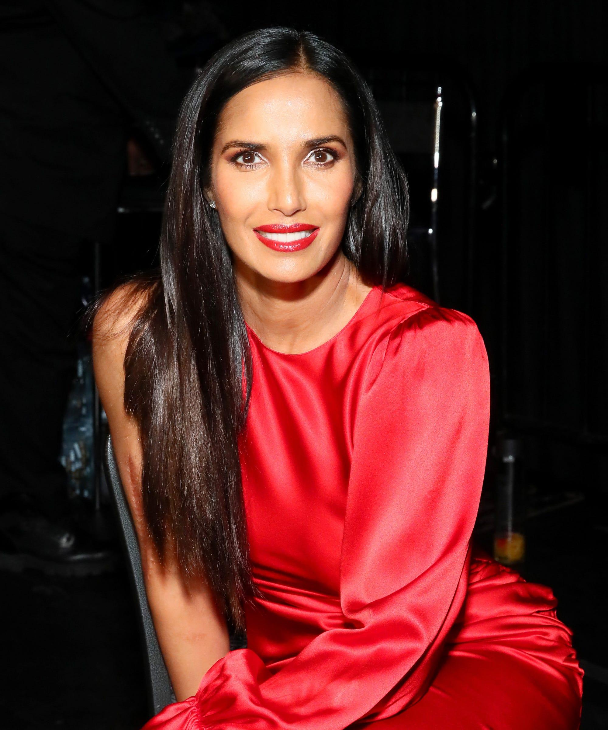 Padma Lakshmi Is Touring America For Her New Hulu Food Show