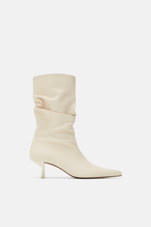dad31eb2b476 Best Zara Boots For Women To Wear In Winter   Look Chic