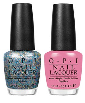 Nicki Minaj Nail Polish - Nicki Minaj by OPI Collection