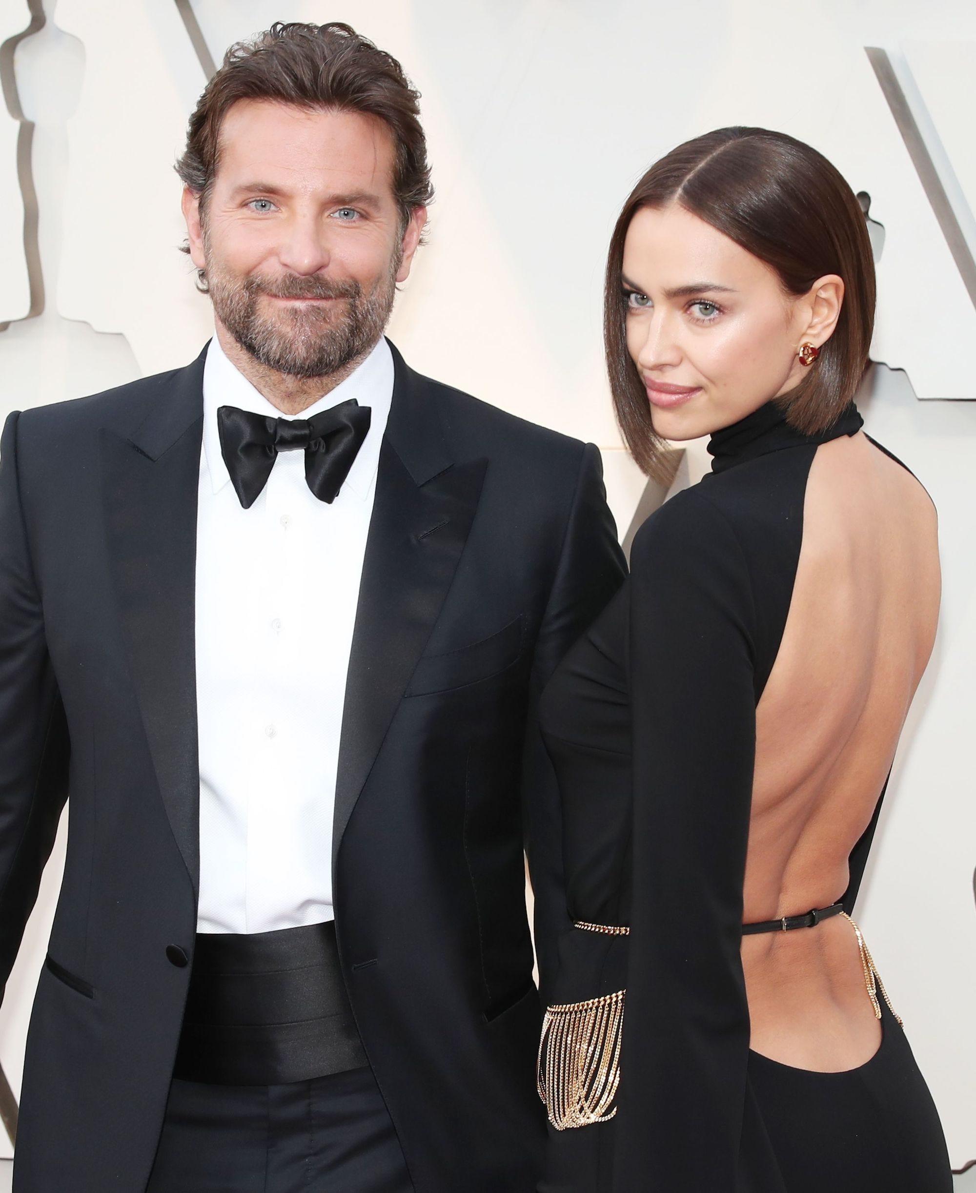 Bradley Cooper & Irina Shayk Have Broken Up