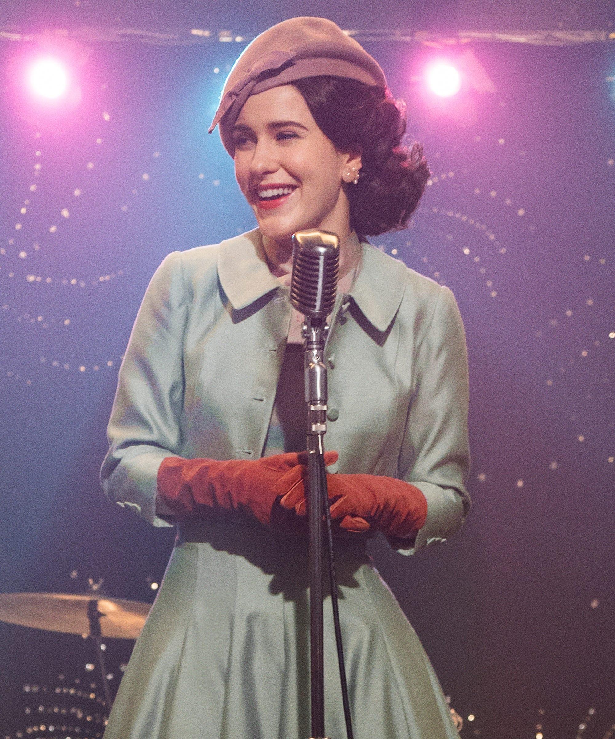 When Will The Marvelous Mrs. Maisel Season 3 Premiere On Amazon?