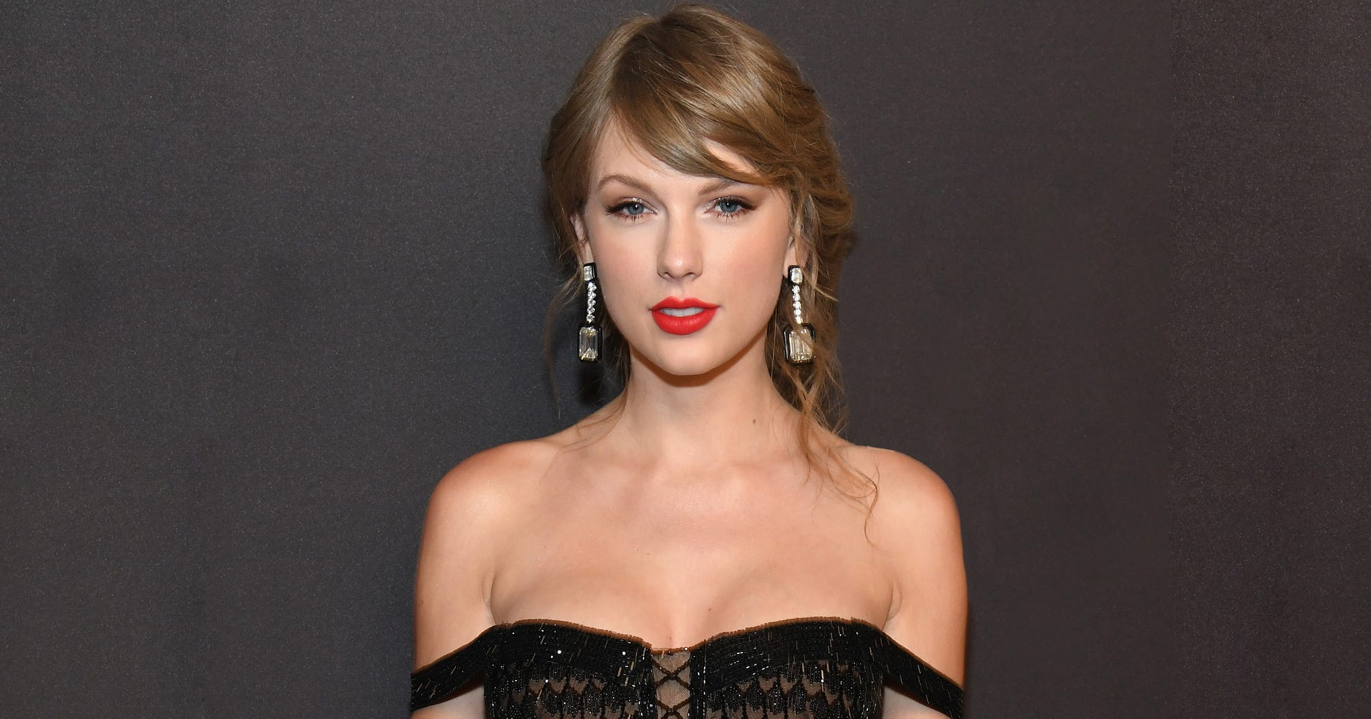 Is Taylor Swift Working On Her Next Album?
