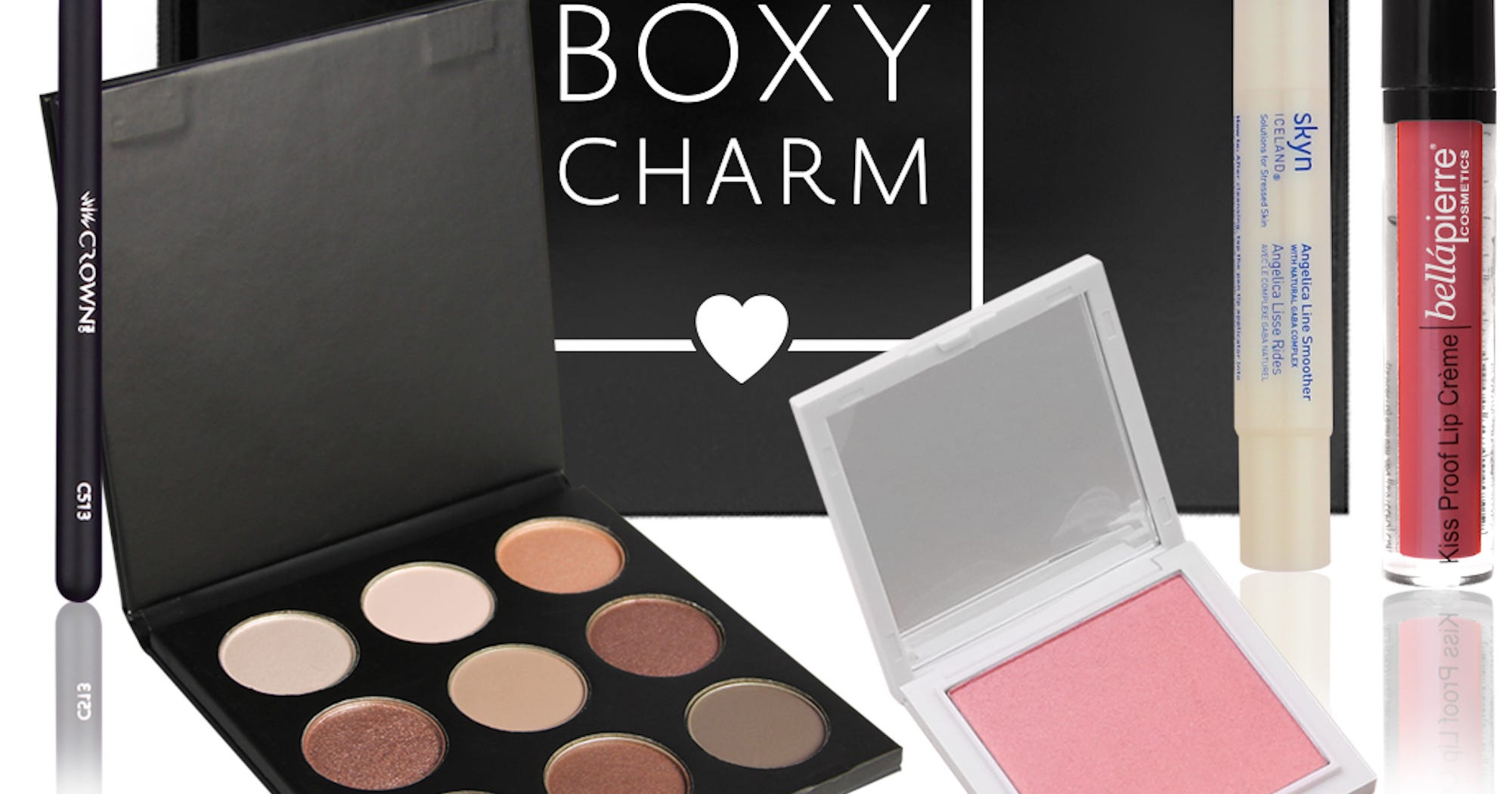 These 8 Beauty Boxes Give You The Best Bang For Your Buck