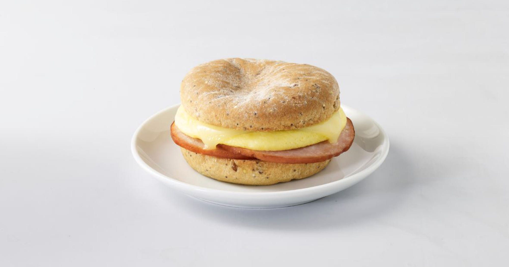 Starbucks Just Dropped Its First-Ever Gluten-Free Breakfast Sandwich