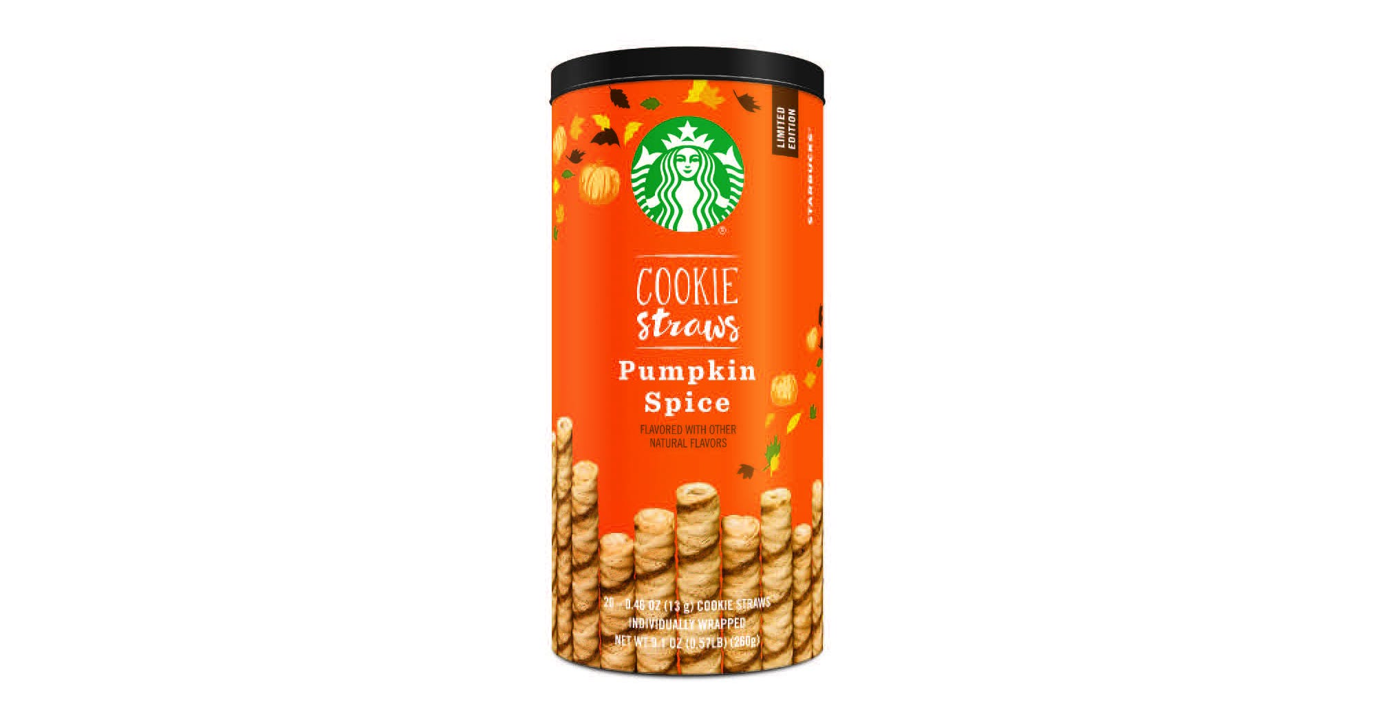 dfd5d27e410 Best Pumpkin Spice Products   Fall Flavored Foods 2018