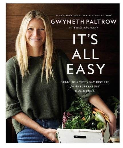 You Won t Believe What Gwyneth Paltrow Used To Buy At 7-Eleven