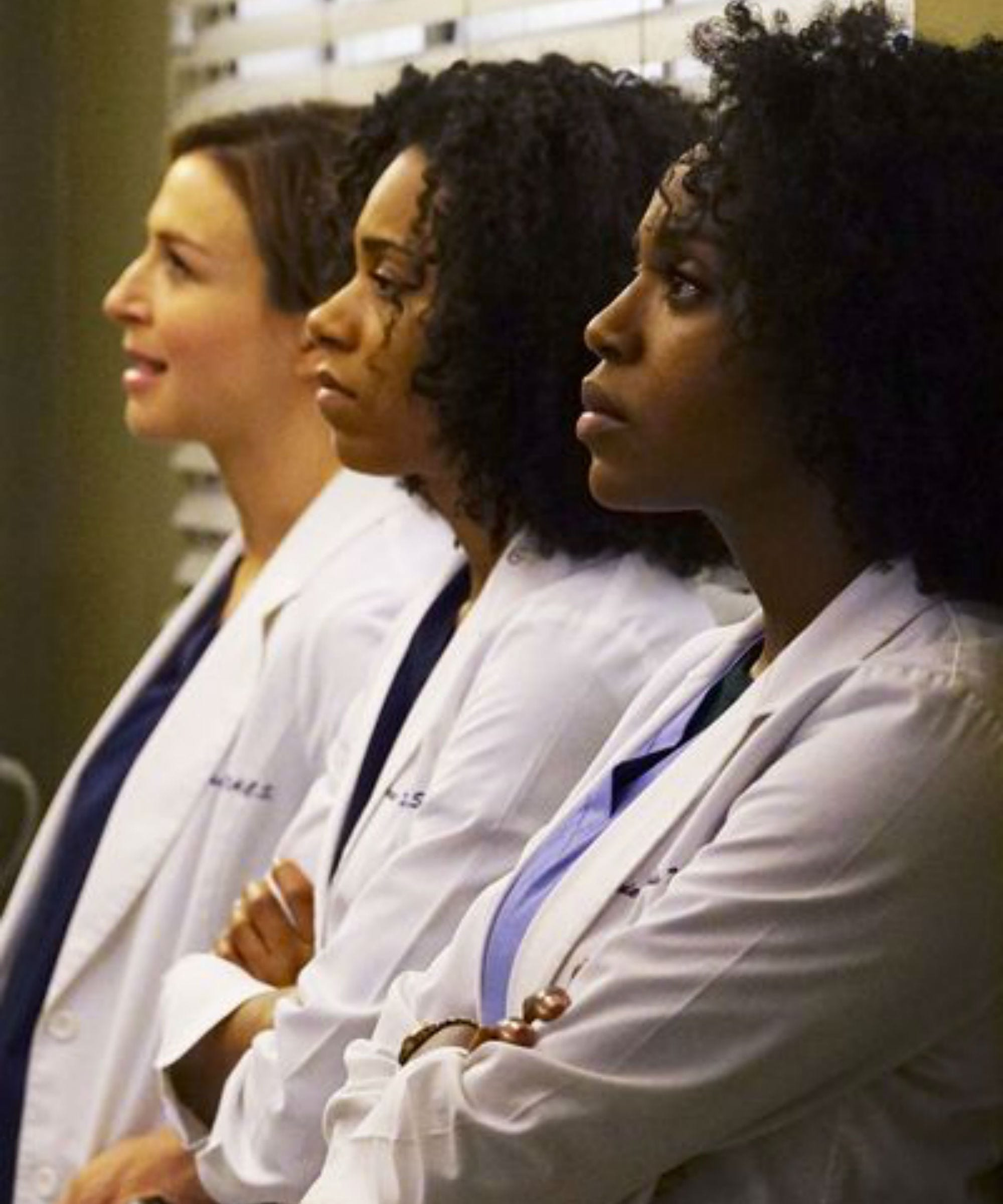 Grey's Anatomy Recap: Does This Family Have The Worst Luck Of All Time?
