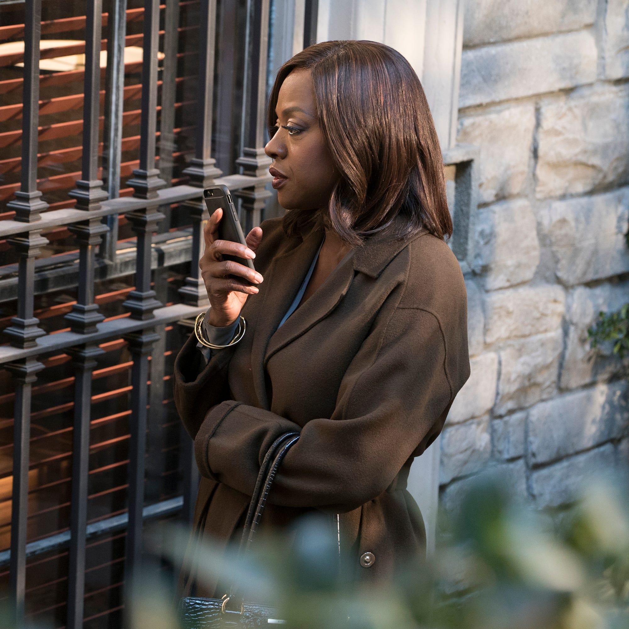 HTGAWM Season 4 Episode 12 Recap Ask Him About Stella