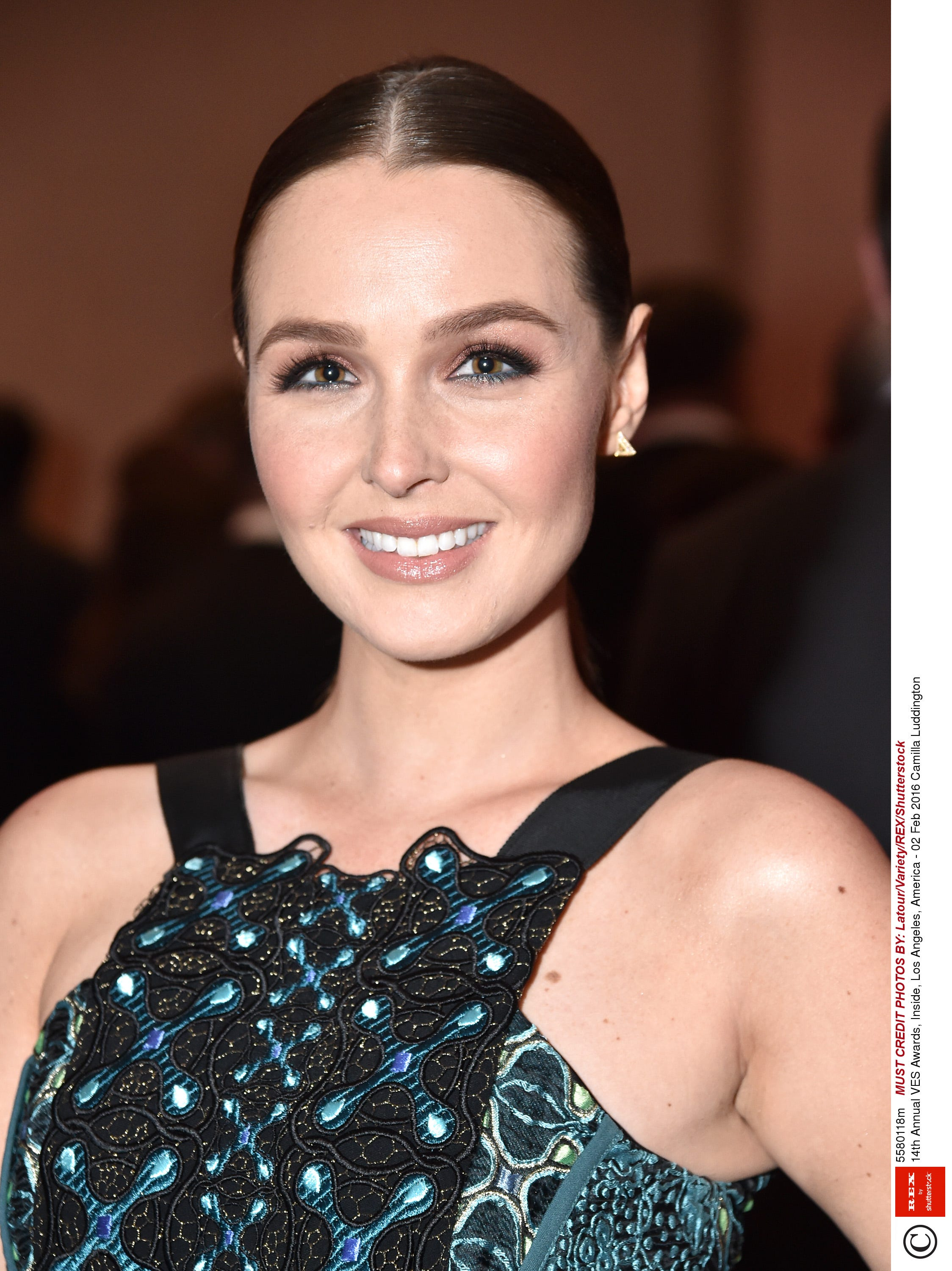 Camilla Luddington Camilla Luddington new foto