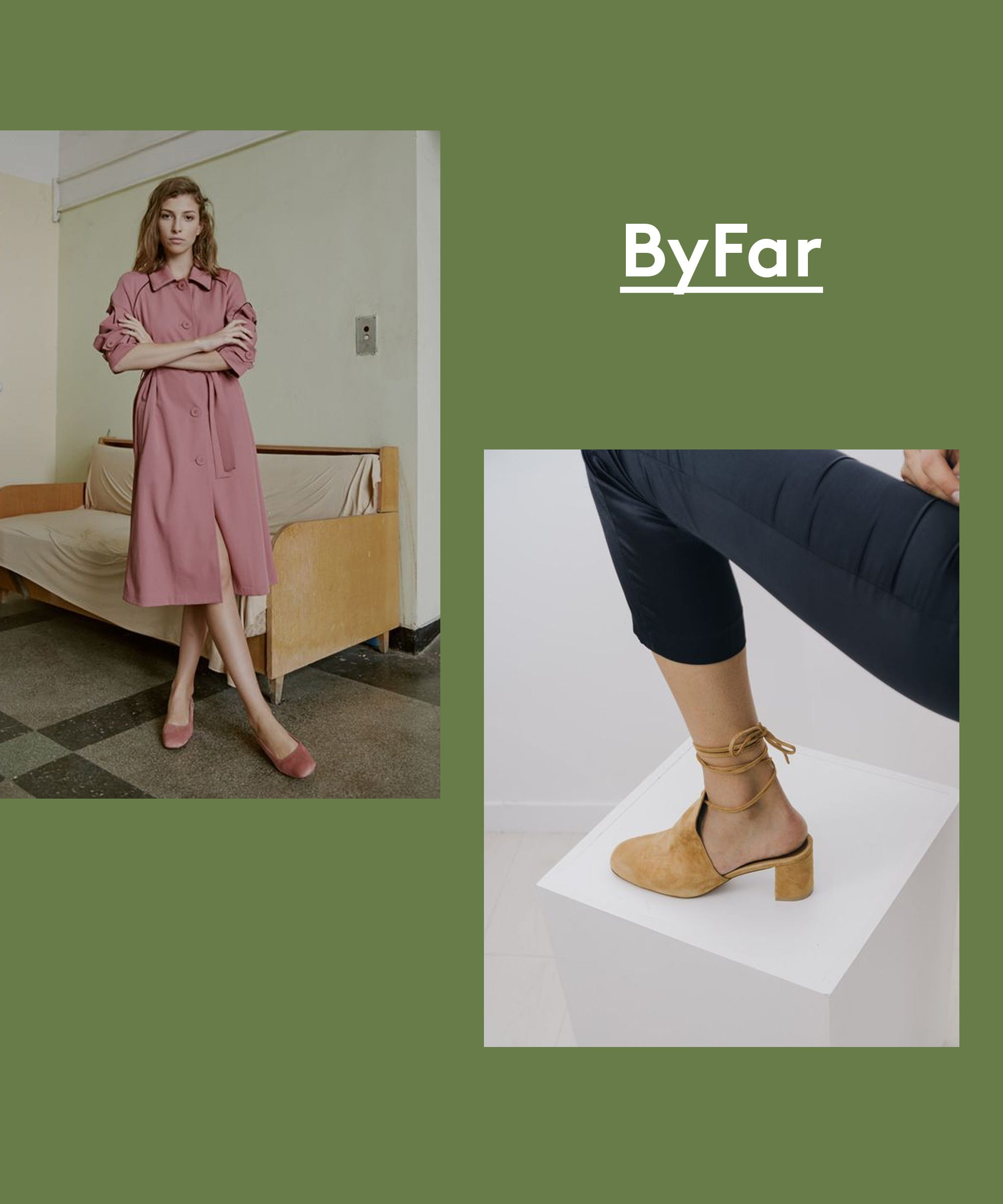 18e107584df5 We Found The Top Shoe And Boot Brands For Fall 2018