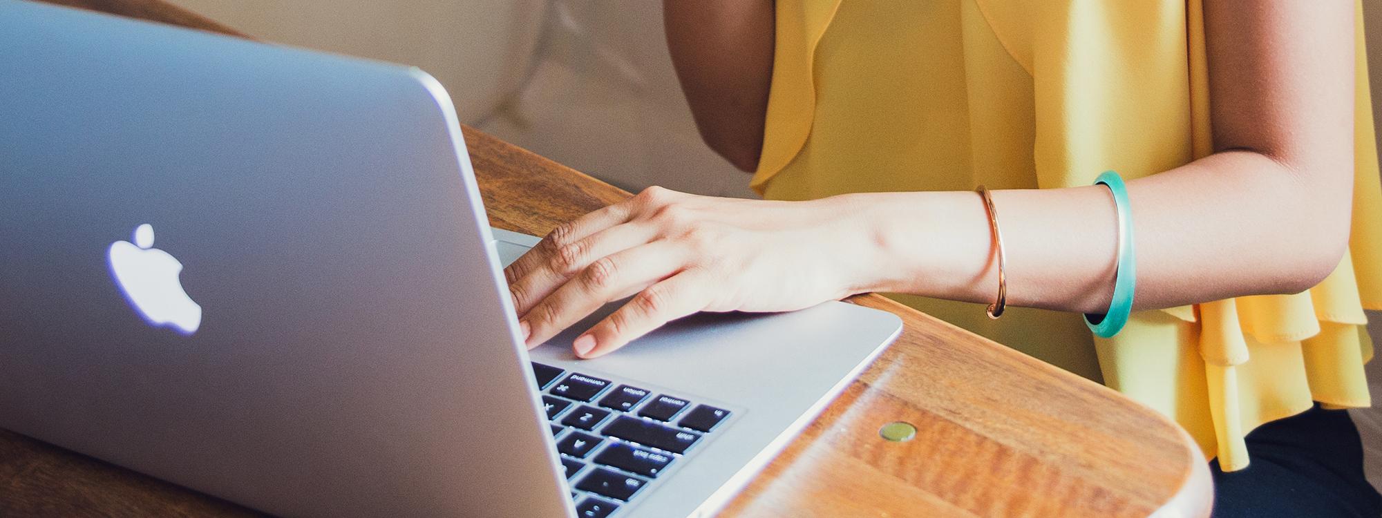 Anschreiben Job: Wie schreibt man eine Bewerbung