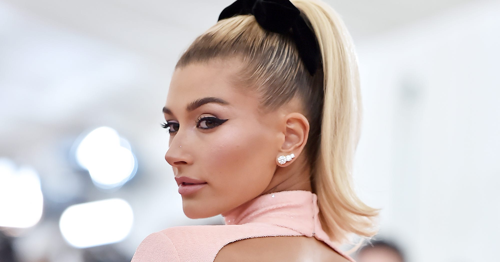 Hailey Bieber Has Over 19 Tattoos — But You've Probably Never Noticed