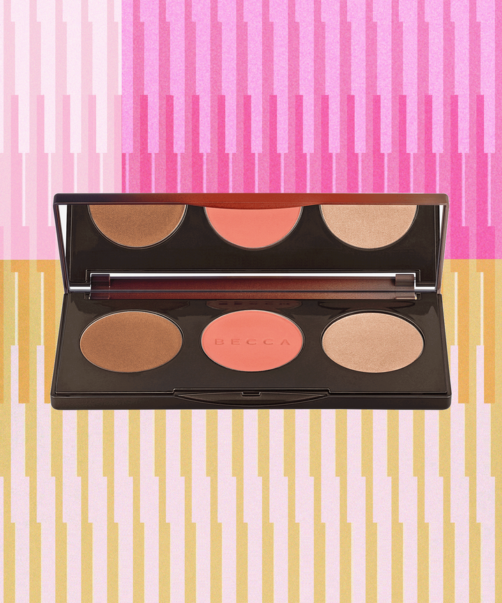 Best Makeup Sales — Becca, Stila, Cargo, ABH