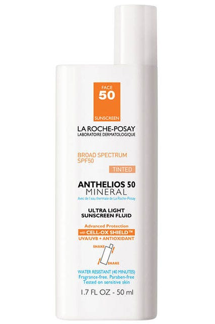 Best Sunscreen For No Skin Breakouts Or Clogged Pores