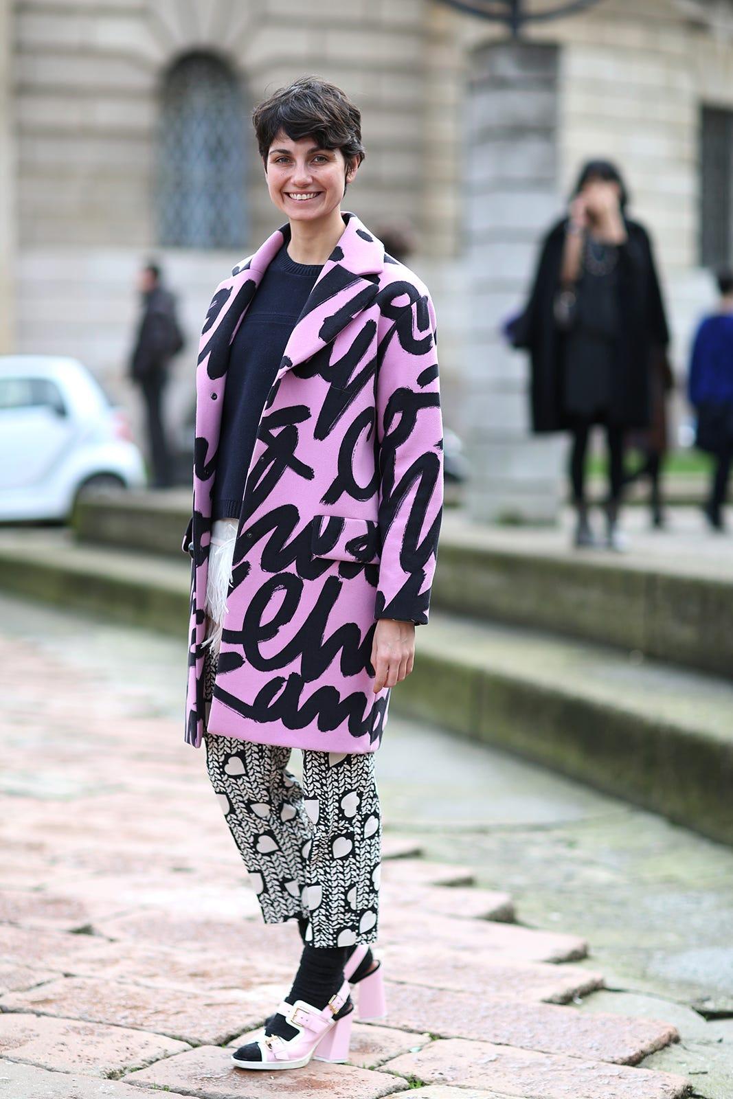 024480fb88 Milan Street Style - Italian Fashion