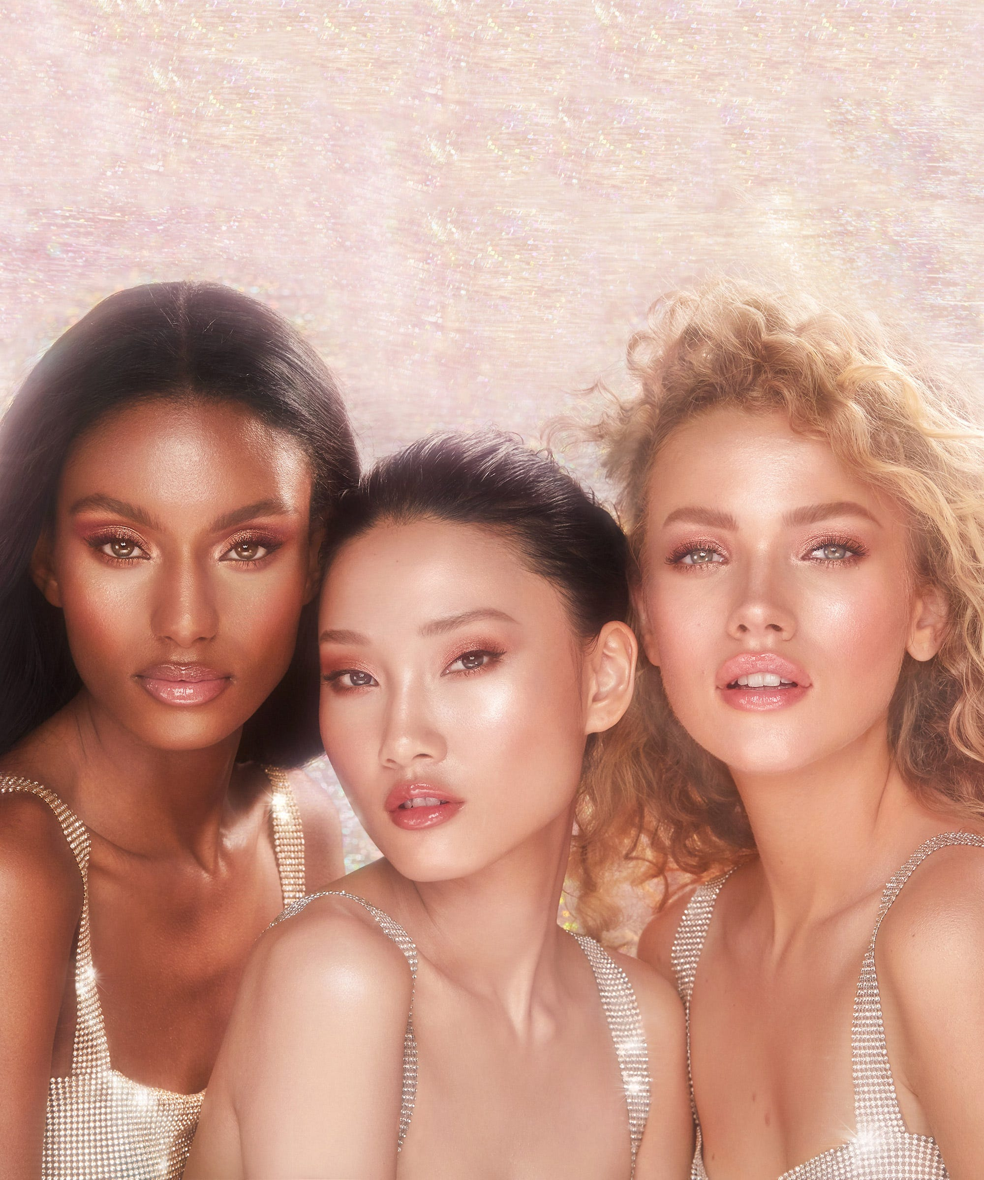 Charlotte Tilbury's New Glowgasm Collection Is Here — & It's Better Than Pillow Talk