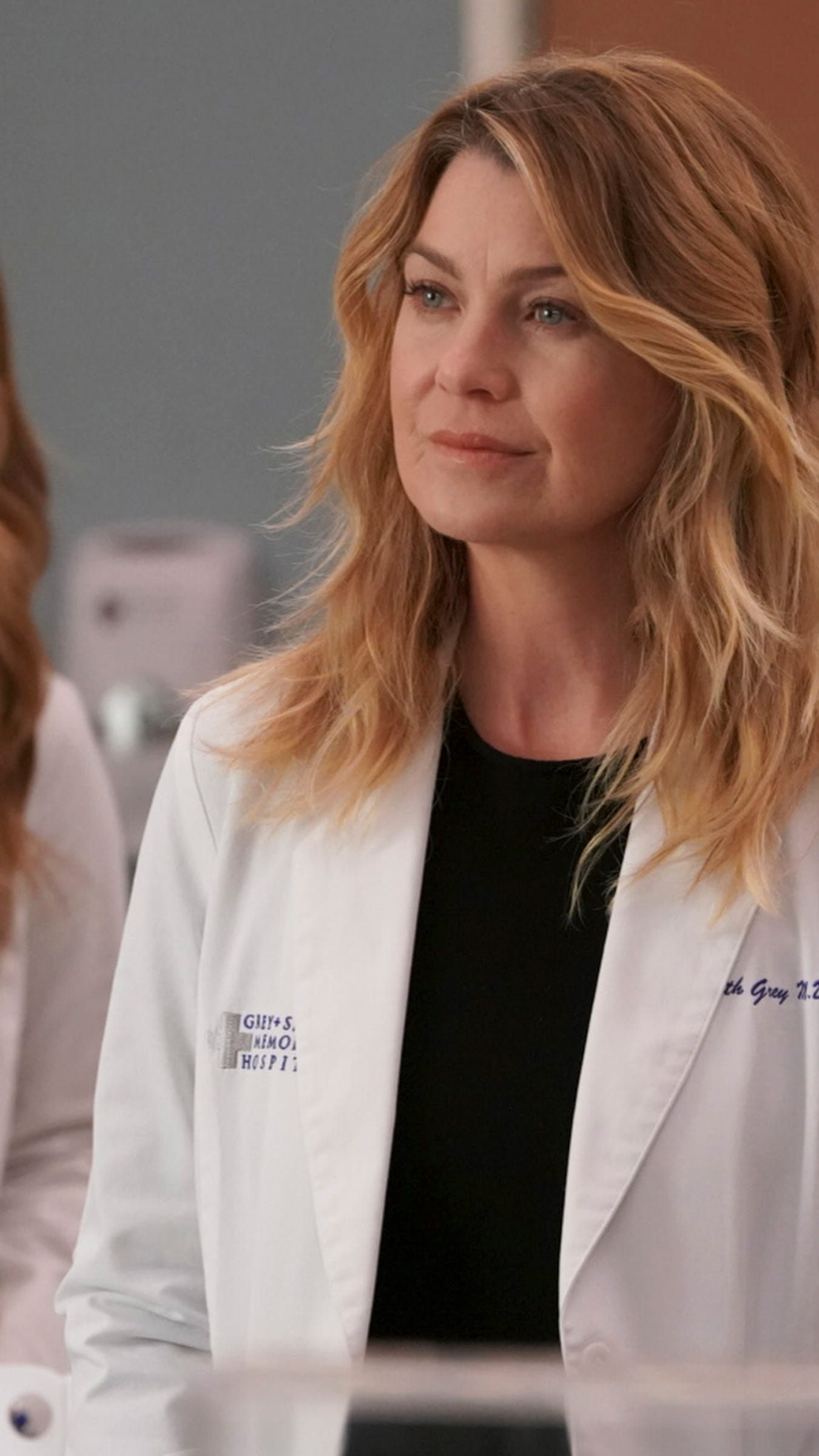 Meredith Grey Haircut Season 1 The Best Haircut Of 2018