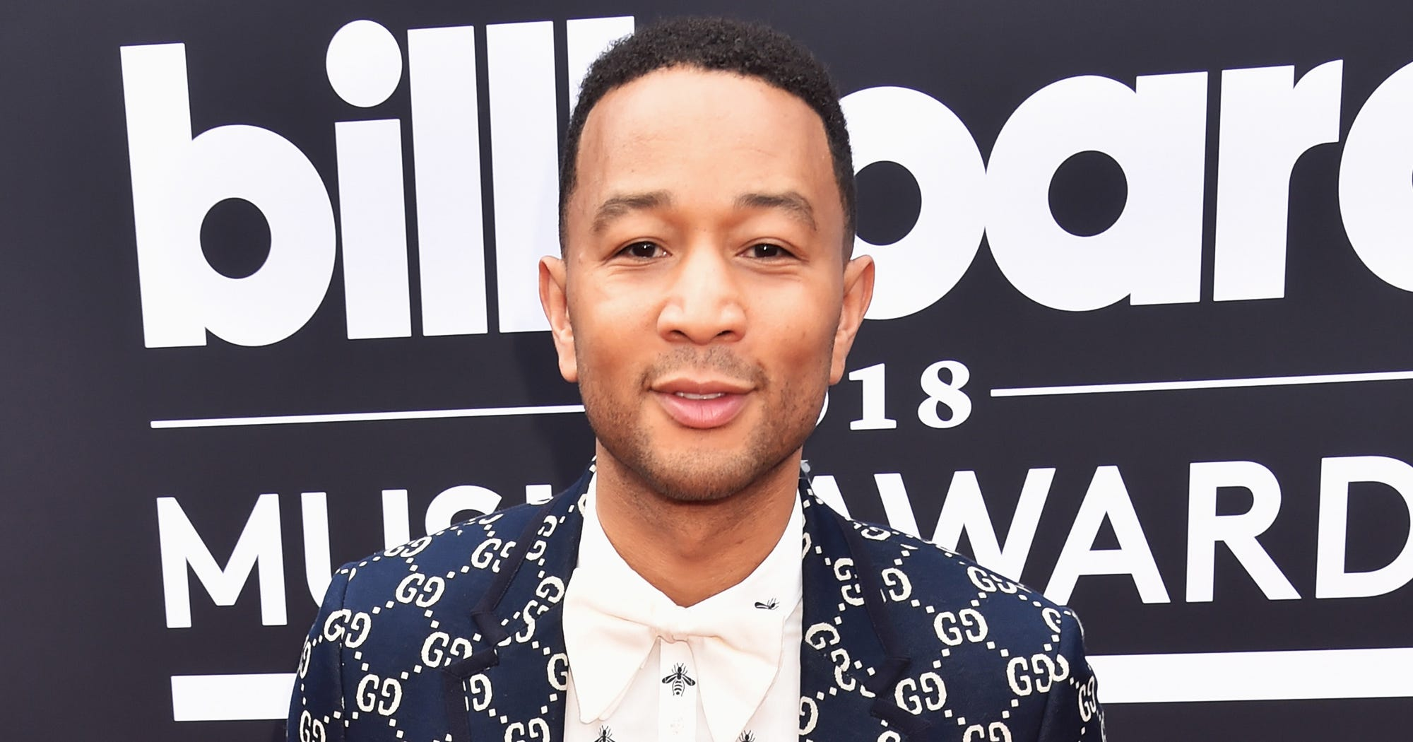 John Legend Just Explained The Meaning Behind Baby Miles' Name