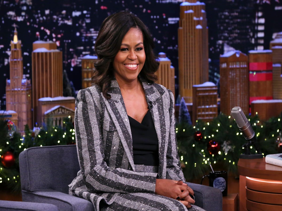 Michelle Obama s Facialist Spills All Her Glowing Skin Secrets