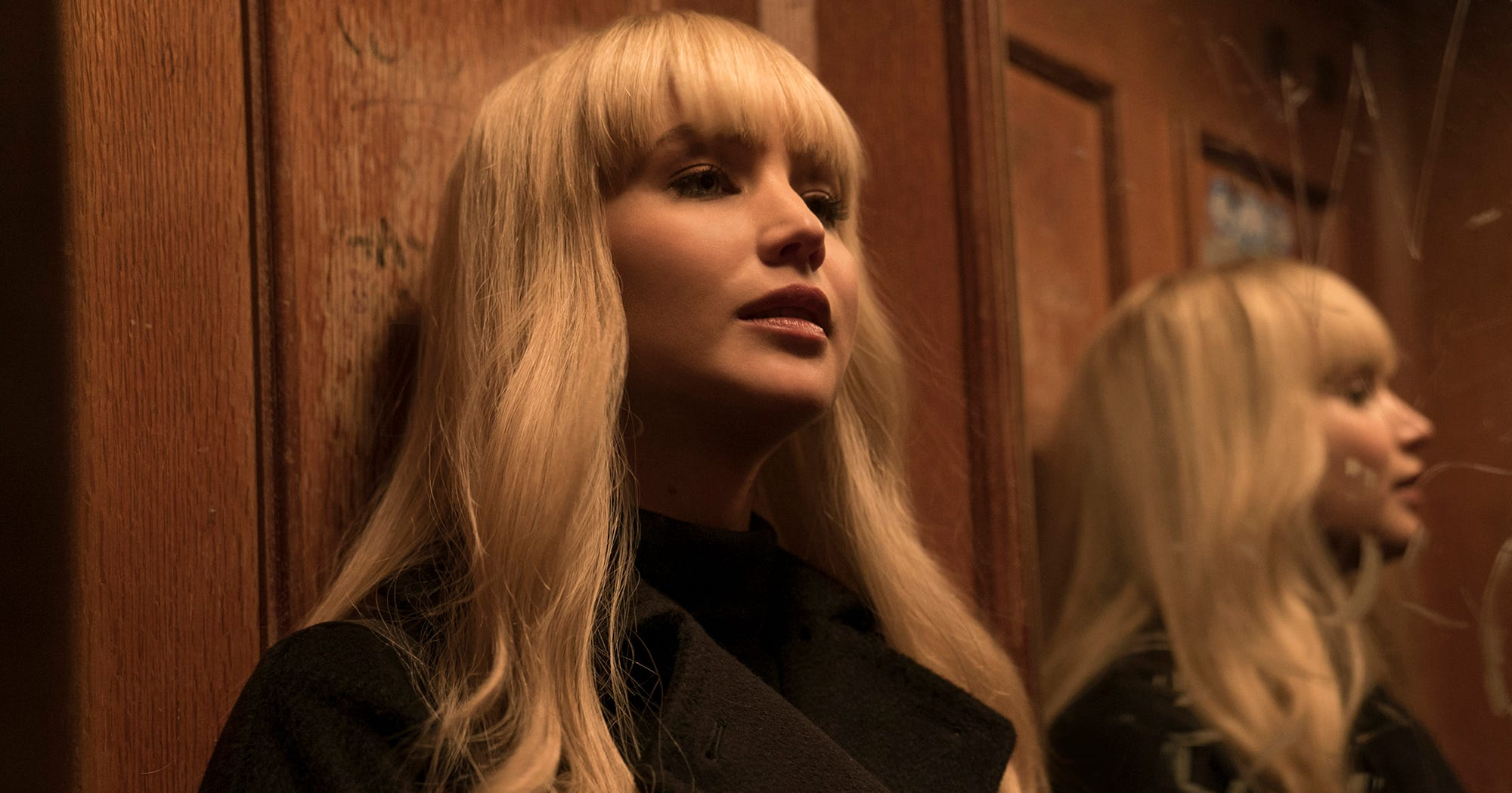 Red Sparrow Review: An Almost Too Brutal Tale Of Female Empowerment