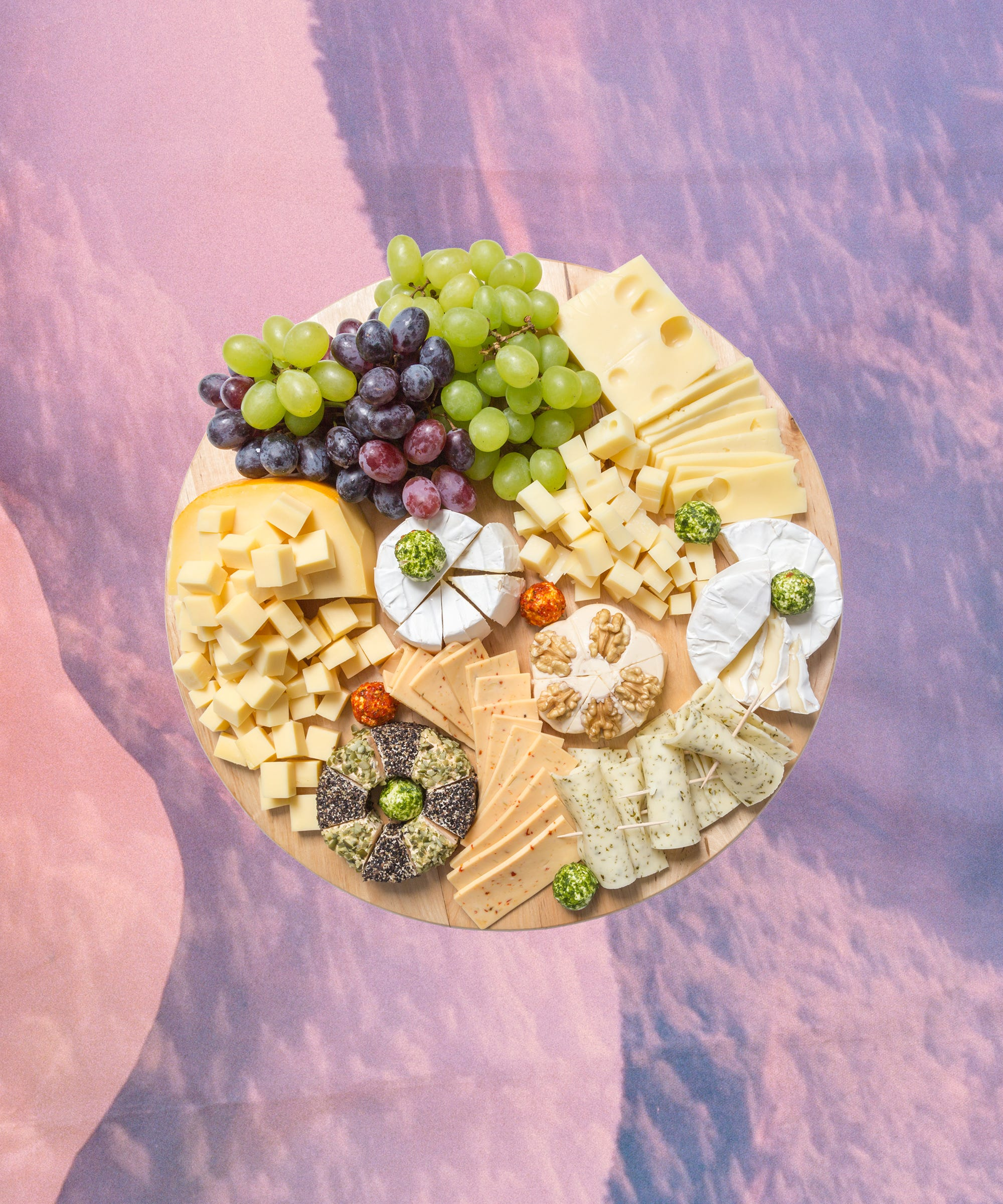 Cheese Board Influencer Is A Real Job Thanks To A Growing Instagram Trend