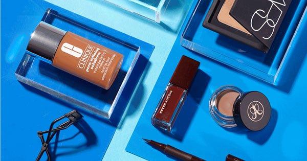 How To Overhaul Your Makeup Bag On Any Budget