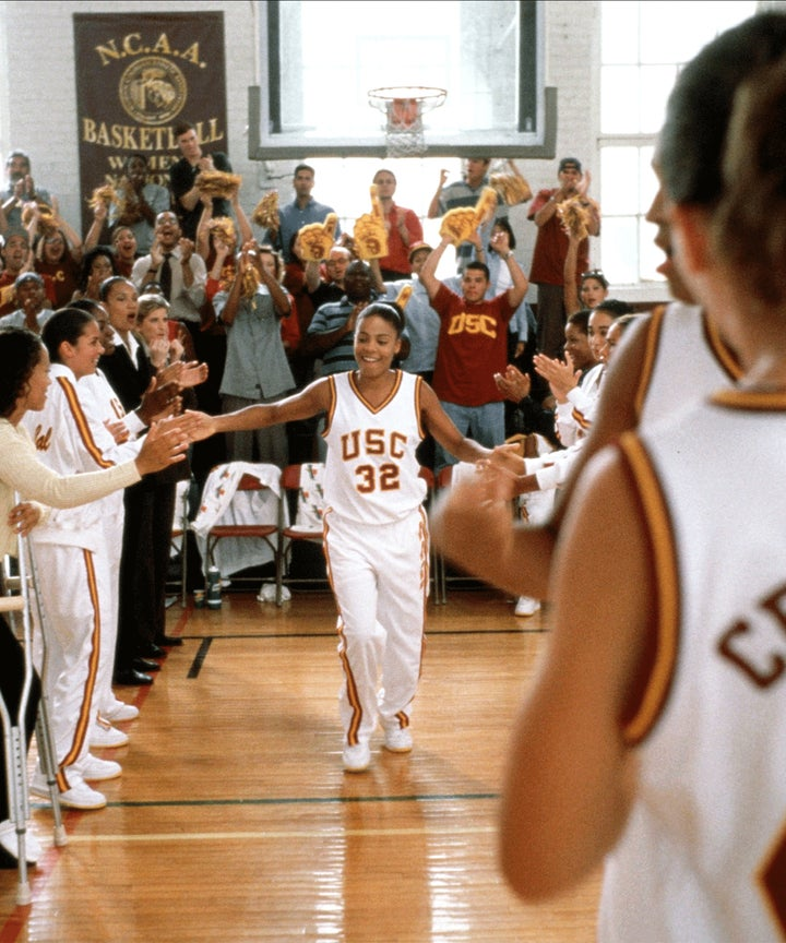 The Best Sports Movies Directed By And About Women
