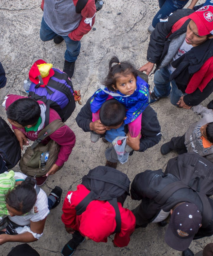 How To Help Parents And Kids Separated At The Border