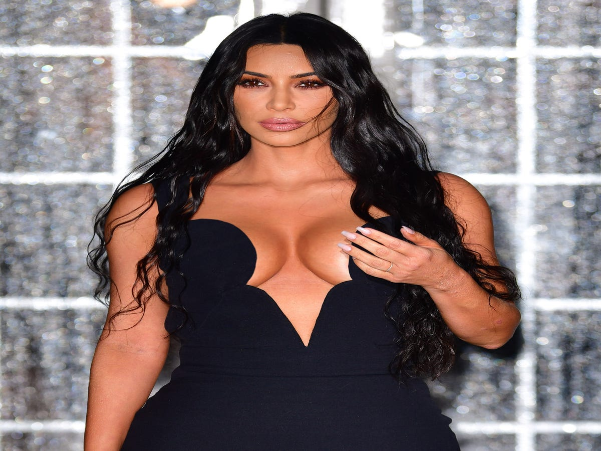 Kim Kardashian Sends Some Advice To Jordyn Woods: Get Your Own Man