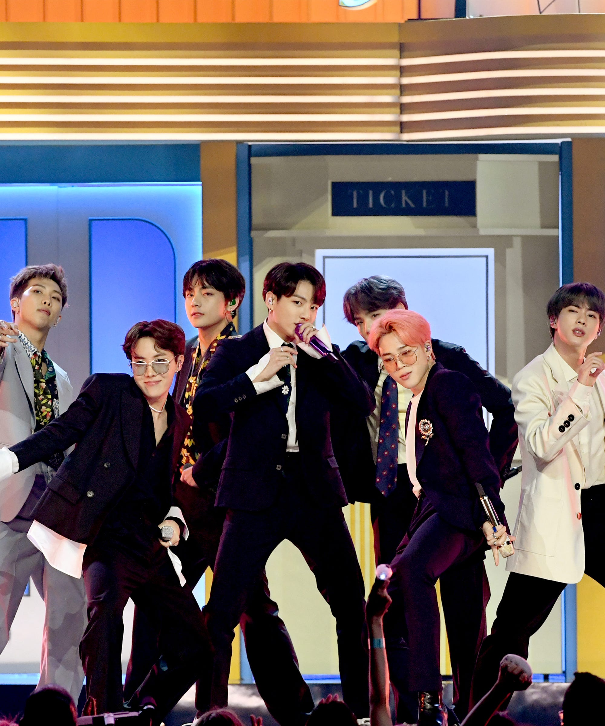 South Korea Is Feeling The BTS Bump As The Super Group Brings In $3.6B A Year