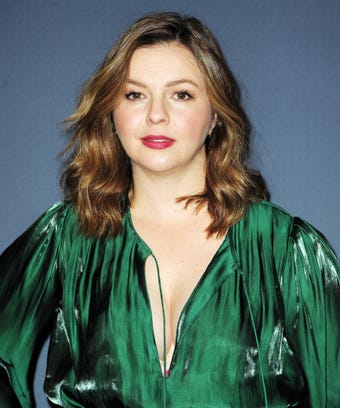Amber Tamblyn New Book