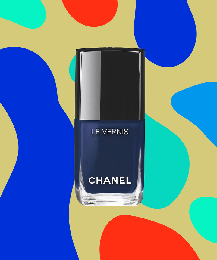 Chanel Beauty New Le Vernis Review