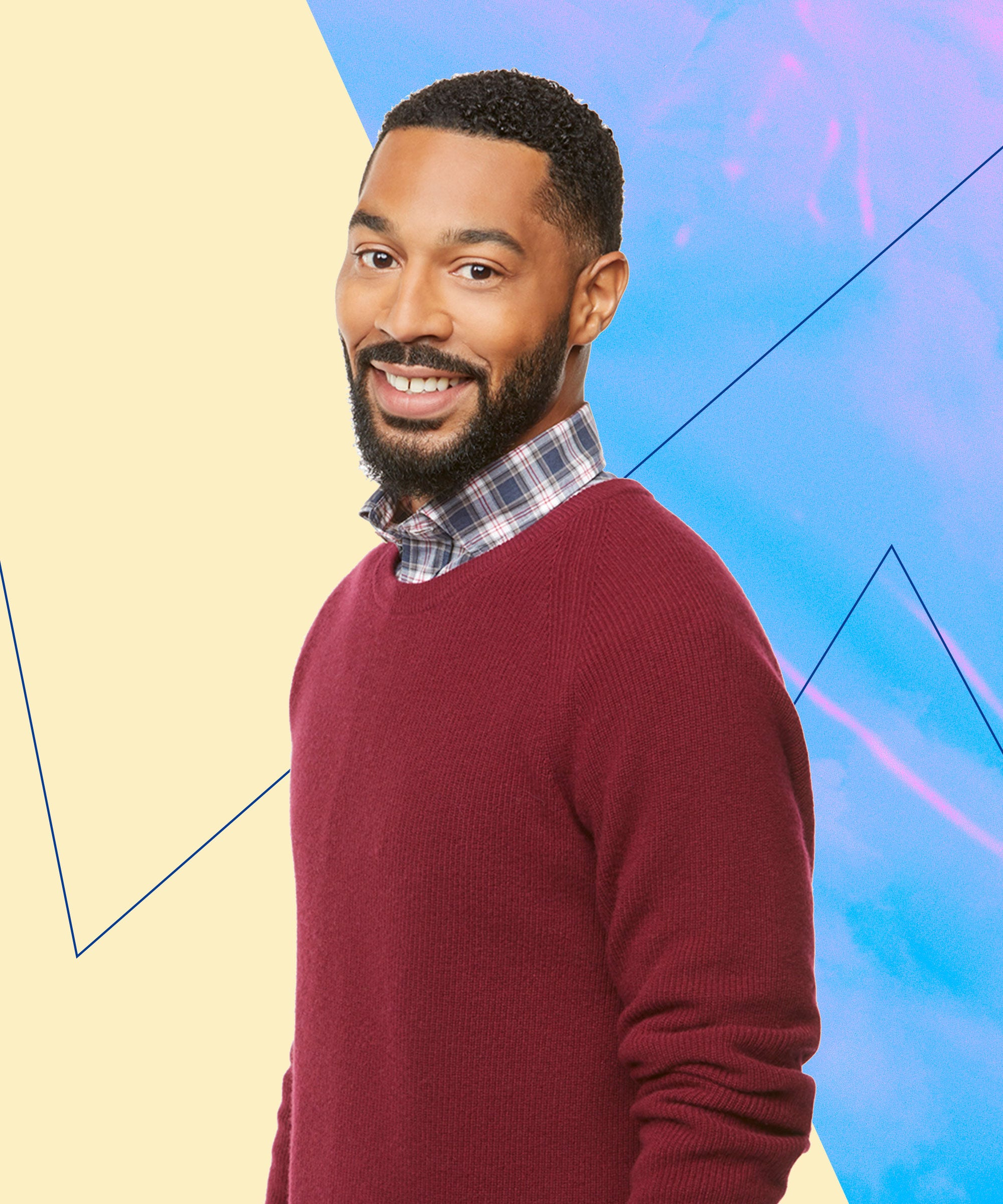 Crushing On Issa Rae's Work Crush From Little? Meet The Actor Who Plays Him, Tone Bell