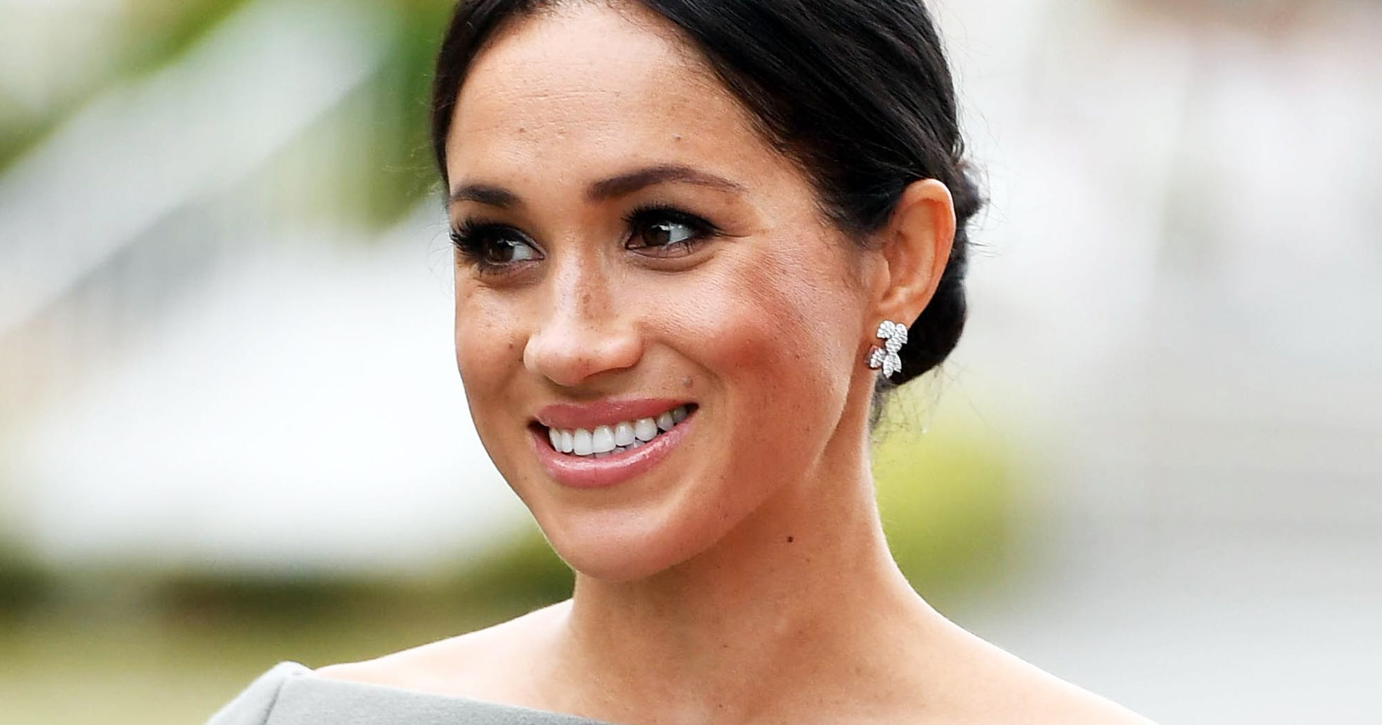 How Meghan Markle, Beloved Feminist Royal, Broke Protocol – Again