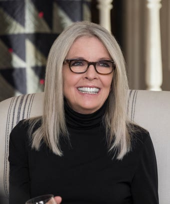Diane keaton in Book club