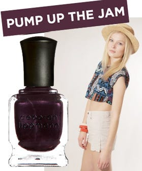 Our Favorite 2010 Nail Polish Names