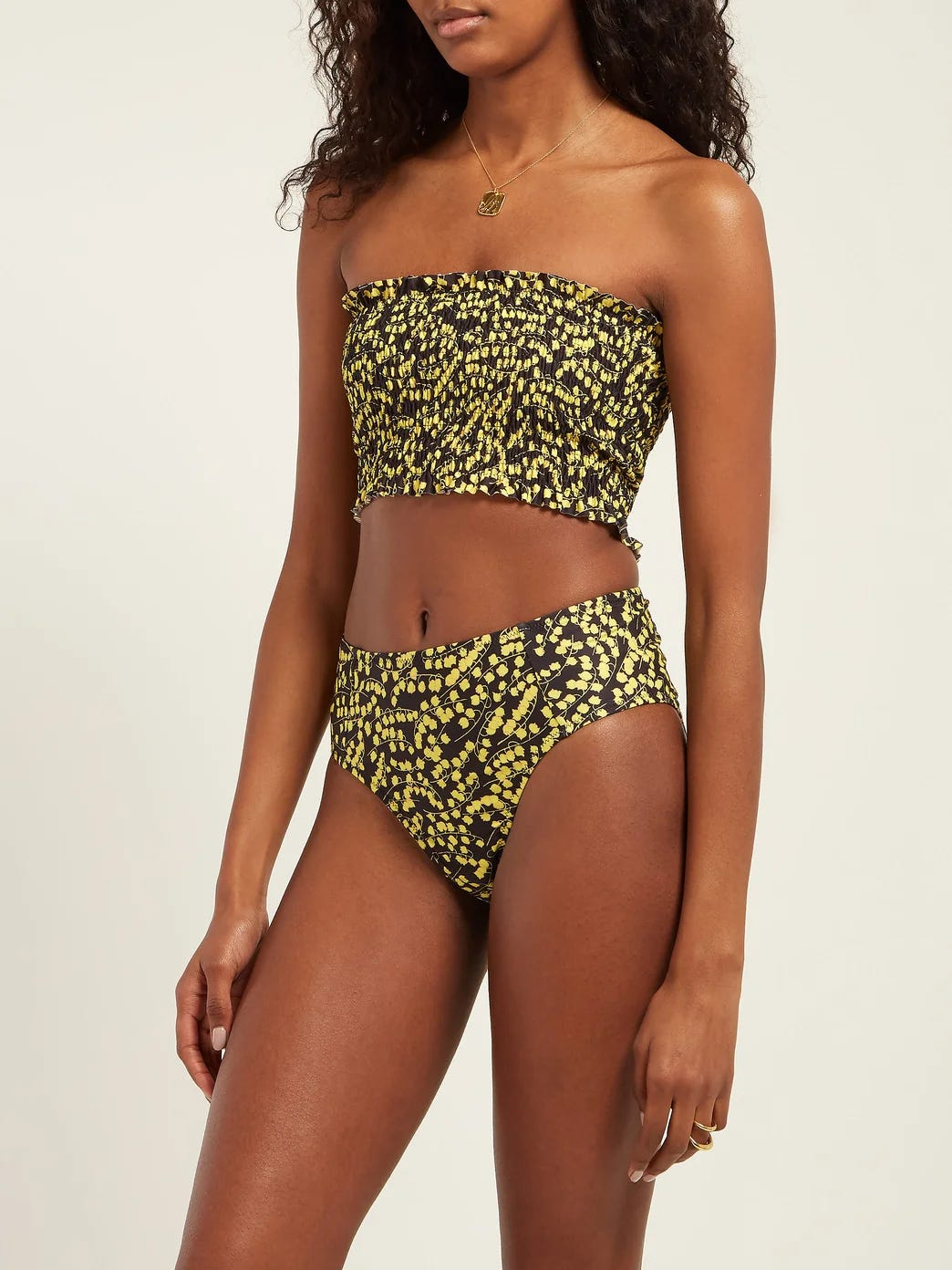550641149d0 New Swimsuit Trends 2019 Cool Bikini, One-Piece Styles