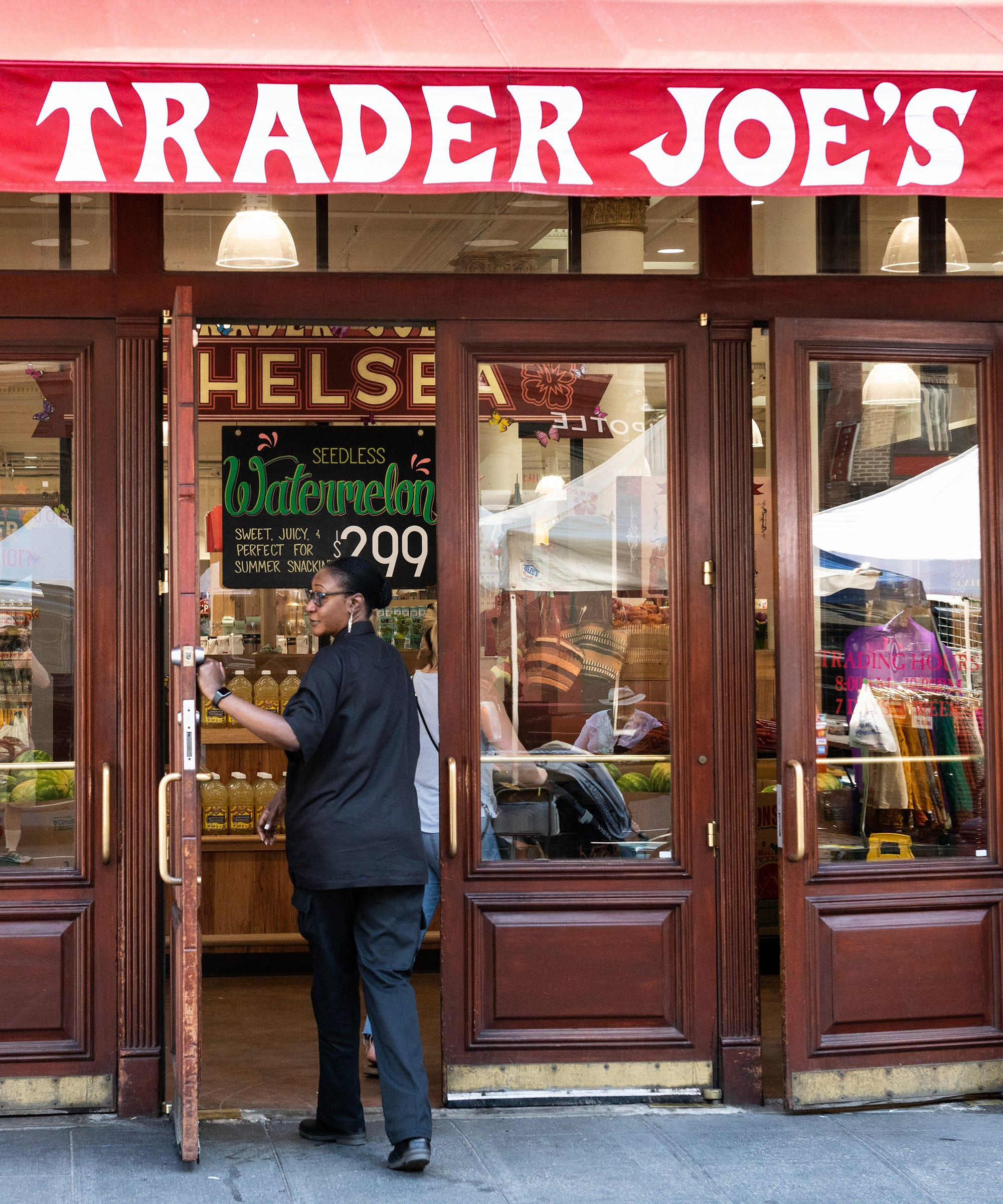 Trader Joe's May Be Opening Its Biggest NYC Store Yet