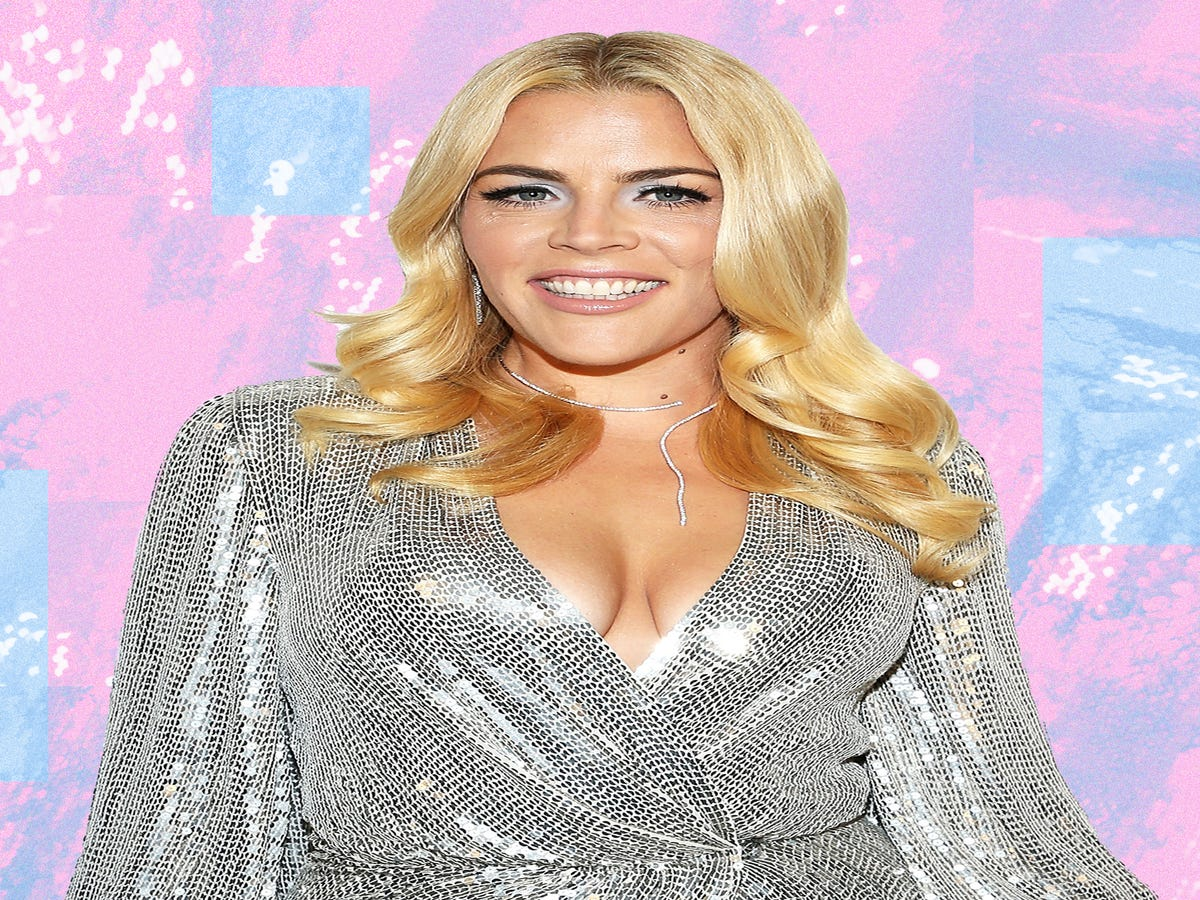 Busy Philipps Wants Everyone To Stop Photoshopping Her Moles