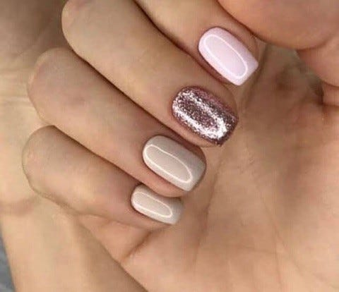 Global Nail Art Trends - Japan Amsterdam New York