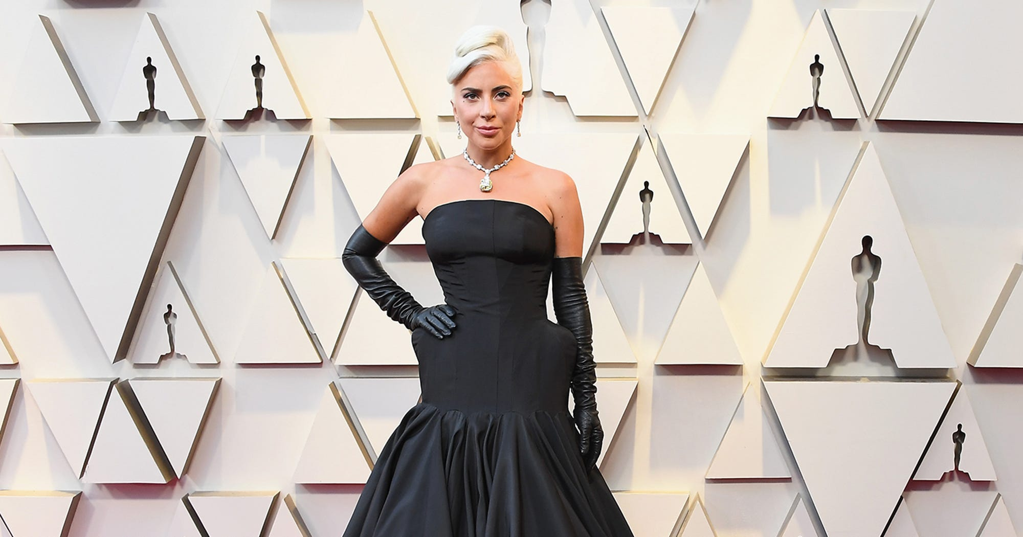 4ab58a47d02 Oscars 2019 Best Dressed Celebrities On The Red Carpet