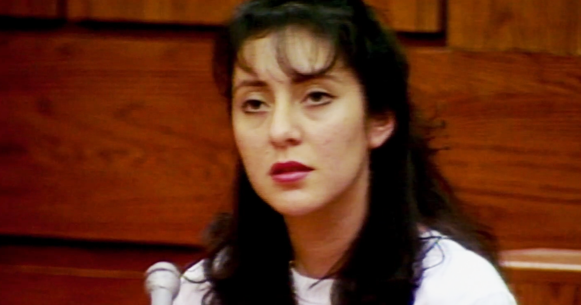 Lorena Bobbitt Cut Off Her Husband's Penis. Here's Why She Was Acquitted