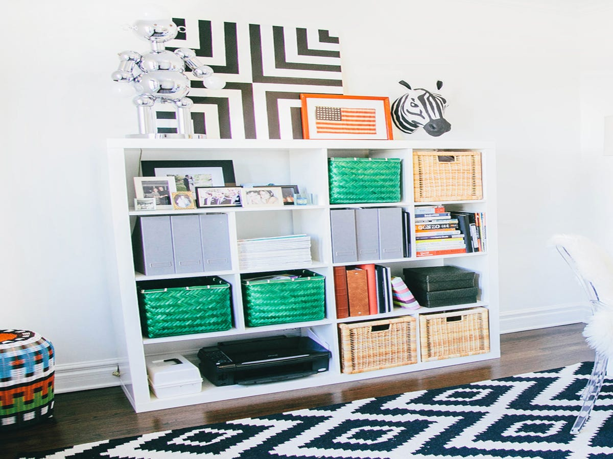 Move Over, Marie Kondo: How You Can Become A Professional Organizer, Too