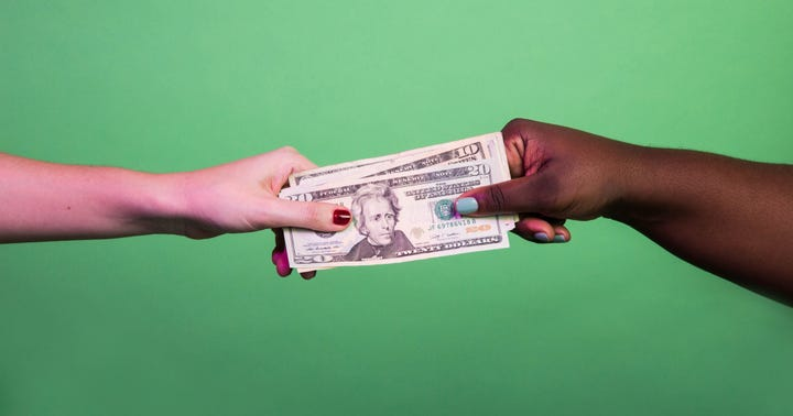 5 tips maintaining breadwinner relationship